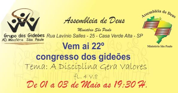 congresso gideoes 1