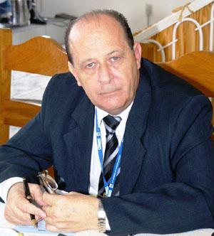 Pastor Brunelli Jr