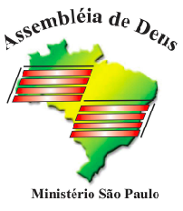 Ministério São Paulo / Assembléia de Deus logo