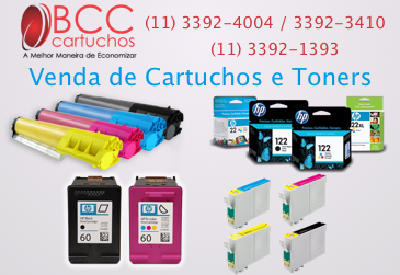 BCC Cartuchos